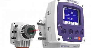 Laser-3-Plus-Servomex duju analizatorius