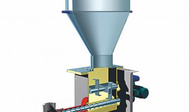 Automatic Micro Batching System Kemek
