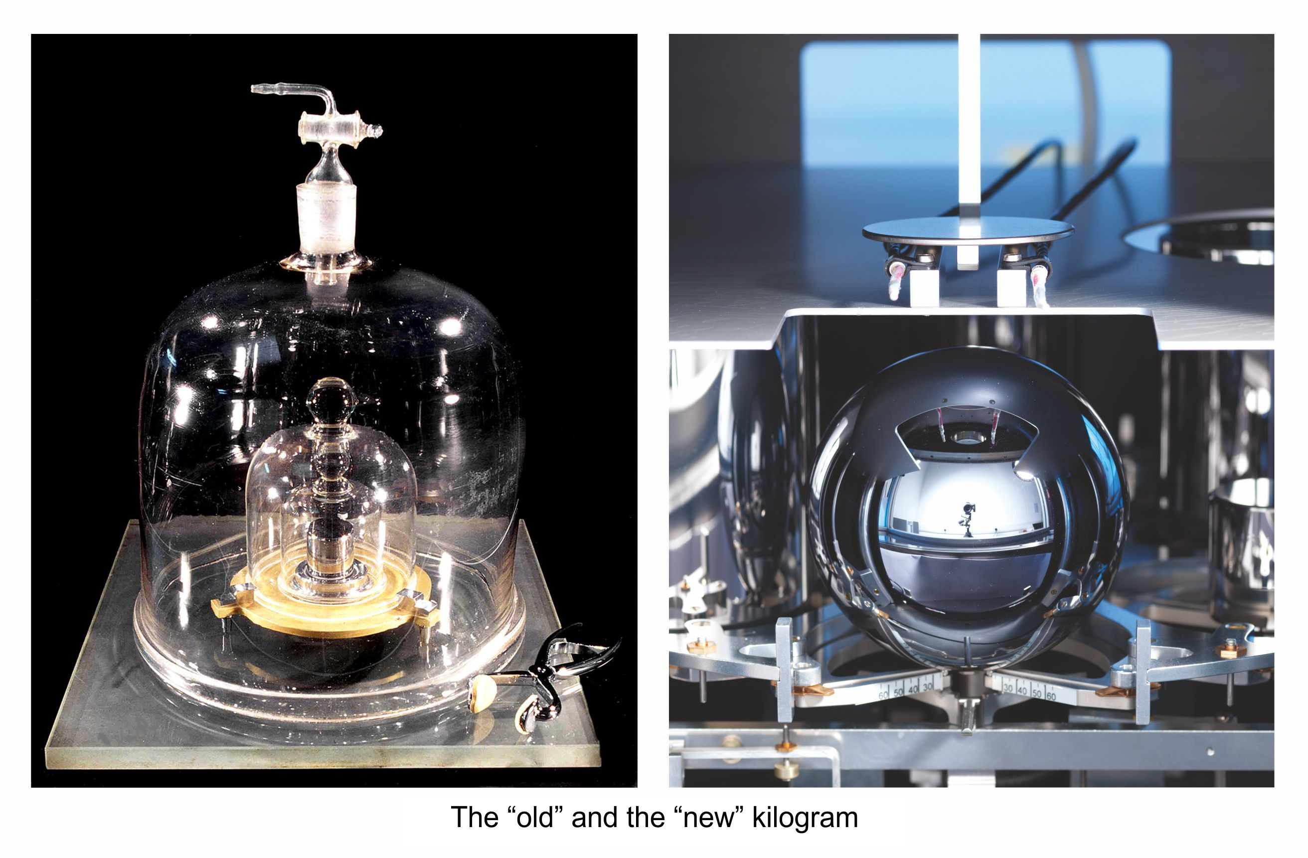 Image result for Just In: Kilogram gets a new definition