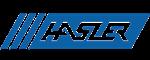 hasler logo