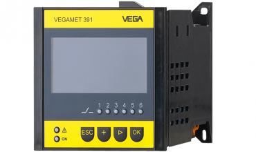 VEGAMET391-controller
