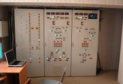 automatines valdymo spintos